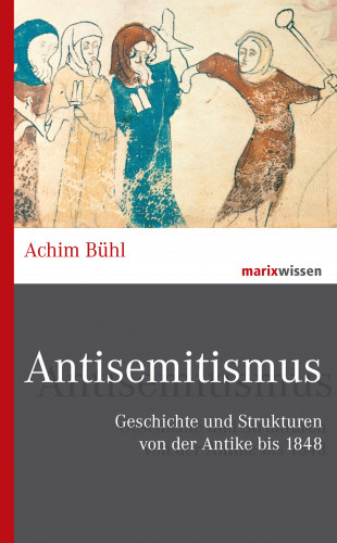 Achim Bühl: Antisemitismus