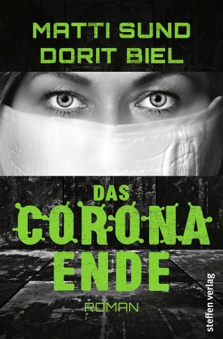 Matti Sund, Dorit Biel: Das Corona-Ende