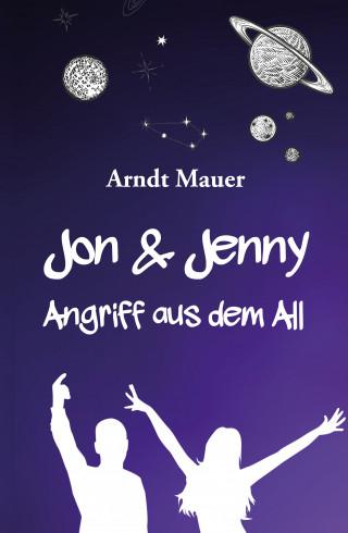 Arndt Mauer: Jon & Jenny