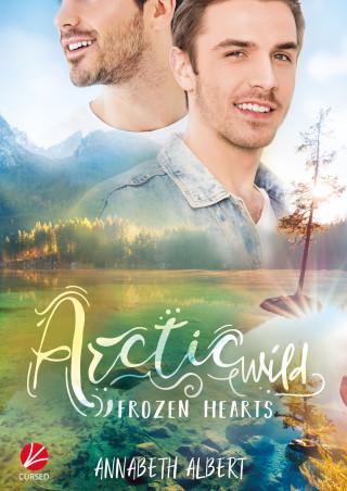 Annabeth Albert: Frozen Hearts: Arctic Wild