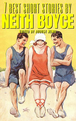 Neith Boyce, August Nemo: 7 best short stories by Neith Boyce