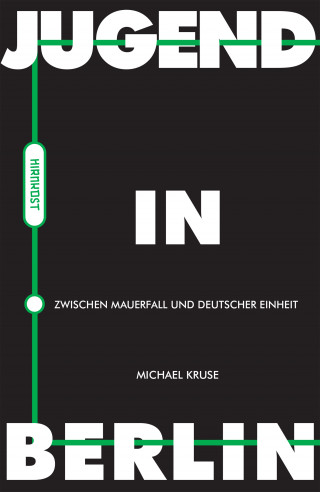 Michael Kruse: Jugend in Berlin