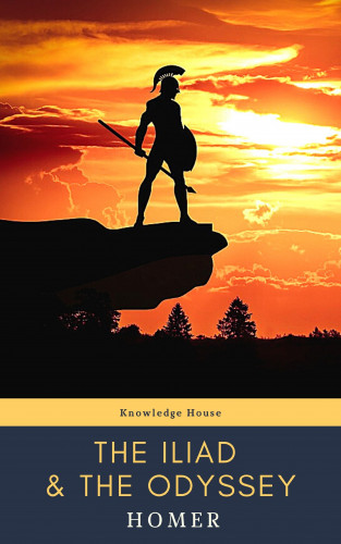 Homer, knowledge house: The Iliad & The Odyssey