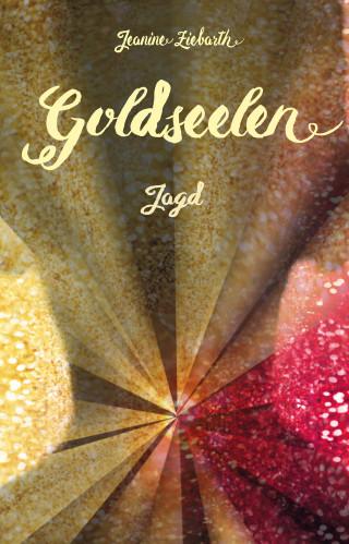 Jeanine Ziebarth: Goldseelen