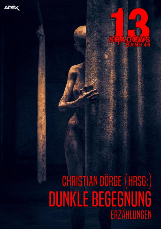 Christian Dörge, Doris Grünning, Ernst Heyda, William F. Nolan: 13 SHADOWS, Band 46: DUNKLE BEGEGNUNG