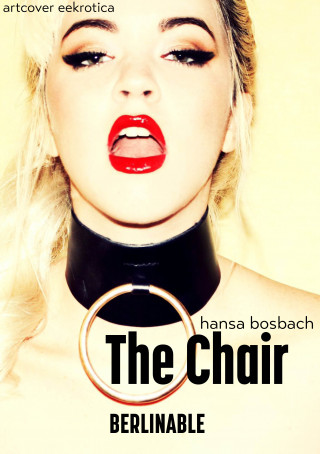 Hansa Bosbach: The Chair
