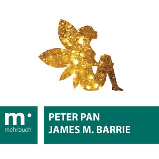 James M. Barrie: Peter Pan
