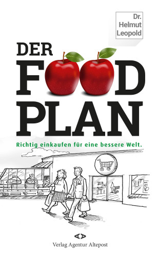 Helmut Leopold: Der Food-Plan