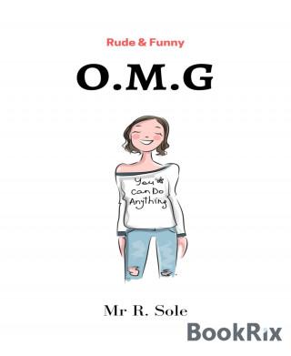 Mr Sole: OMG