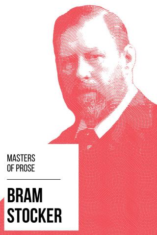 Bram Stoker, August Nemo: Masters of Prose - Bram Stoker