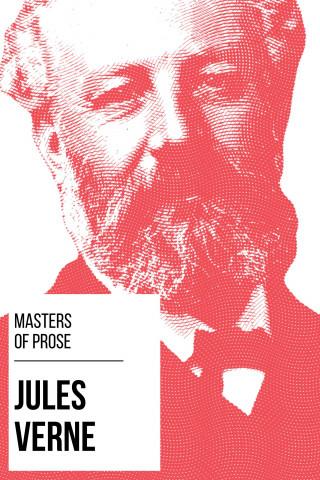 Jules Verne, August Nemo: Masters of Prose - Jules Verne