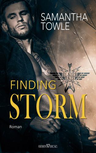 Samantha Towle, Martina Campbell: Finding Storm