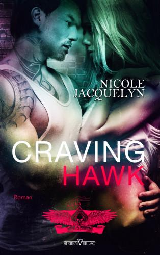 Nicole Jacquelyn: Craving Hawk