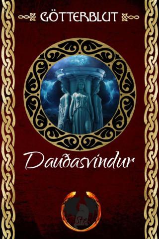 T. Stern: GÖTTERBLUT: Dauðasvindur