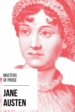 Jane Austen, August Nemo: Masters of Prose - Jane Austen