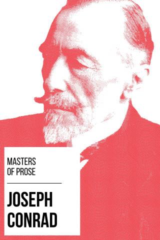 Joseph Conrad, August Nemo: Masters of Prose - Joseph Conrad