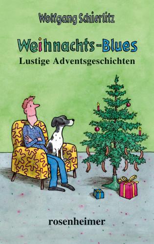 Wolfgang Schierlitz: Weihnachts-Blues