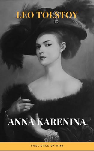 Leo Tolstoy, RMB: Anna Karenina