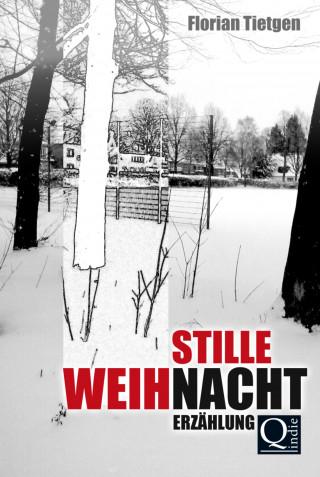 Florian Tietgen: Stille Weihnacht