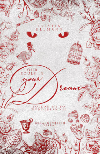 Kristin Ullmann: Our souls in your dream