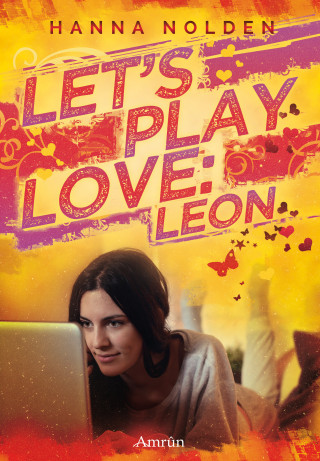 Hanna Nolden: Let´s play love: Leon
