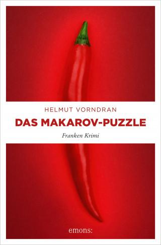 Helmut Vorndran: Das Makarov-Puzzle