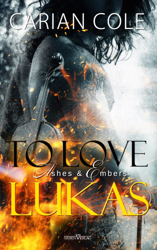 Carian Cole: To love Lukas