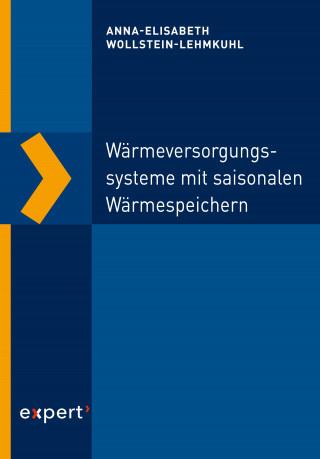 Anna-Elisabeth: Wärmeversorgungssysteme mit saisonalen Wärmespeichern