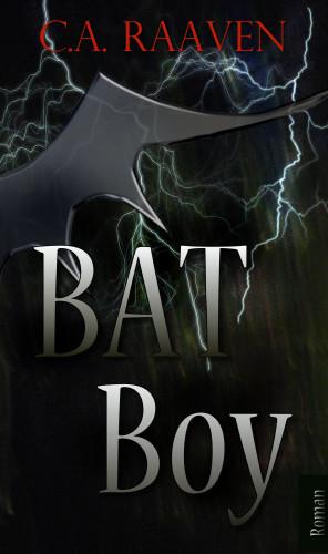 C. A. Raaven, Isabell Schmitt-Egner: BAT Boy