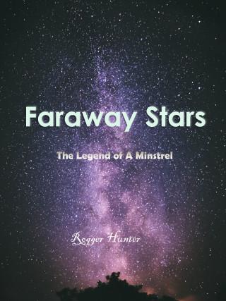 Roger Hunter: Faraway Stars