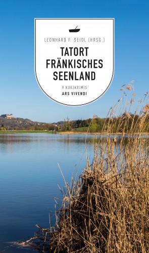 Tatort Fränkisches Seenland (eBook)