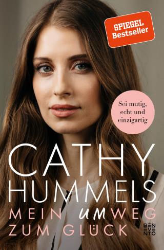 Cathy Hummels: Mein Umweg zum Glück