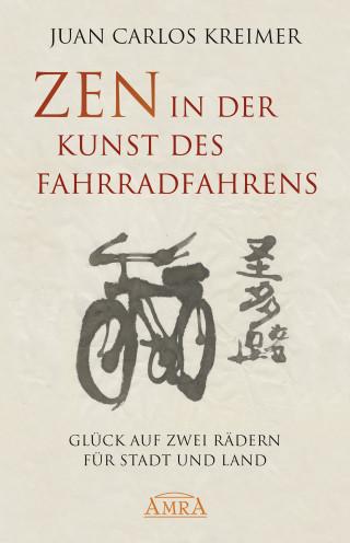 Juan Carlos Kreimer: Zen in der Kunst des Fahrradfahrens