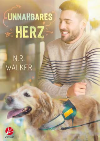 N.R. Walker: Unnahbares Herz