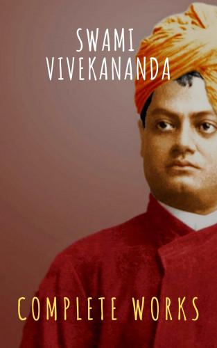 Swami Vivekananda, The griffin classics: Complete Works of Swami Vivekananda
