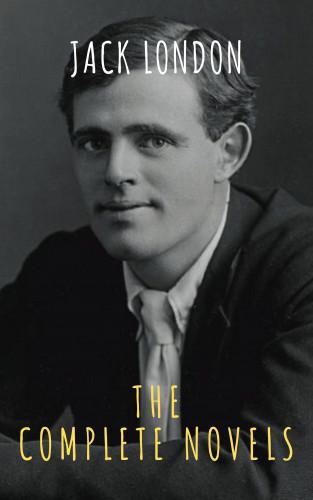 Jack London, The griffin classics: Jack London: The Complete Novels