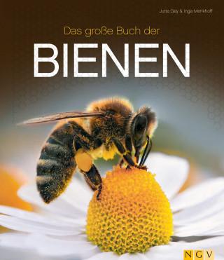 Jutta Gay, Inge Menkhoff: Das große Buch der Bienen