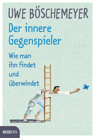 Uwe Böschemeyer: Der innere Gegenspieler