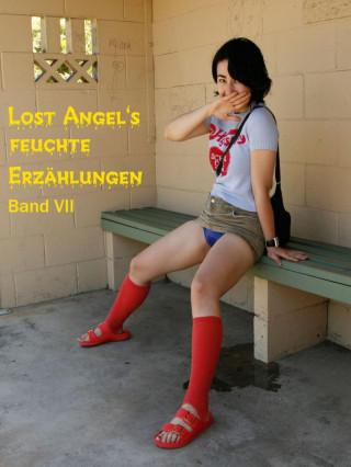 Lost Angel: Lost Angel's feuchte Erzählungen VII
