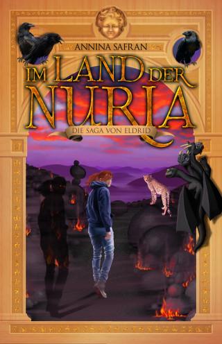 Annina Safran: Im Land der Nuria