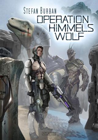 Stefan Burban: Der Ruul-Konflikt 15: Operation Himmelswolf