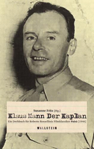 Klaus Mann: Der Kaplan