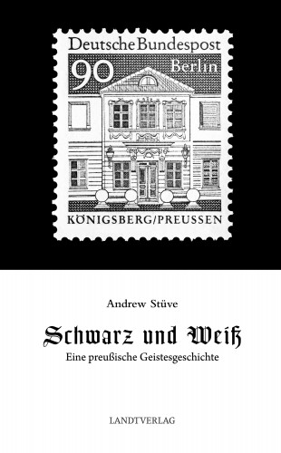 Andrew Stüve: Schwarz und Weiß