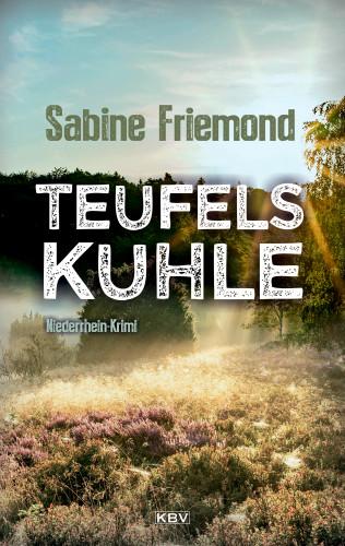Sabine Friemond: Teufelskuhle