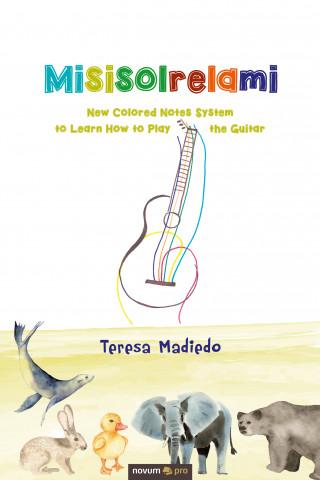 Teresa Madiedo: Misisolrelami