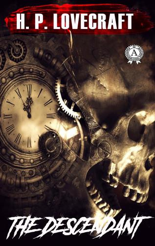 H.P. Lovecraft: The Descendant