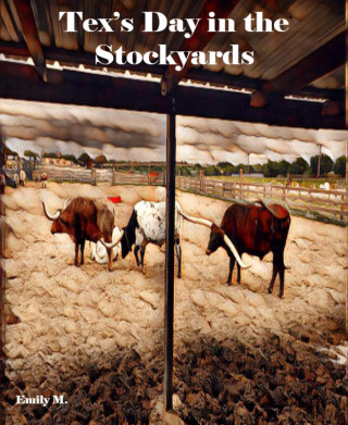 Emily M.: Big Tex & Friends: Tex's Day at the Stock Yards