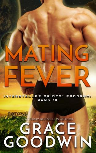 Grace Goodwin: Mating Fever