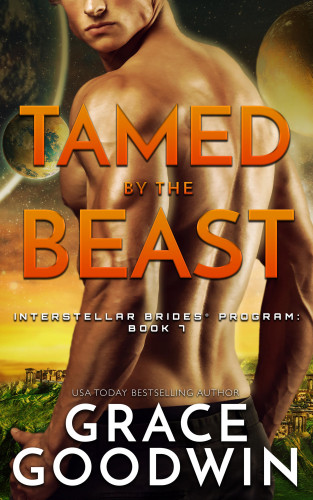 Grace Goodwin: Tamed by the Beast