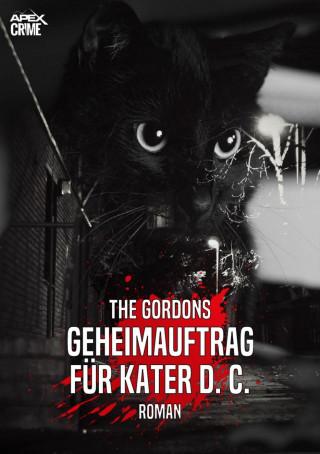 The Gordons: GEHEIMAUFTRAG FÜR KATER D. C.